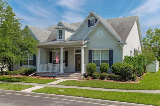 3697 Cassia Drive, Orlando, FL 32828 (MLS #O5708730) :: GO Realty