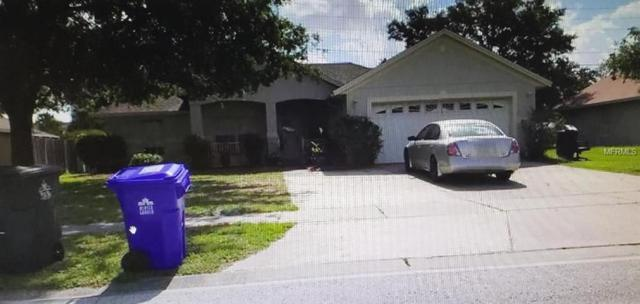 Address Not Published, Winter Garden, FL 34787 (MLS #O5708738) :: The Duncan Duo Team