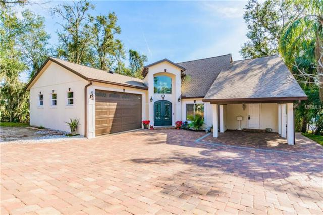 1430 Aloma Avenue, Winter Park, FL 32789 (MLS #O5708747) :: Premium Properties Real Estate Services