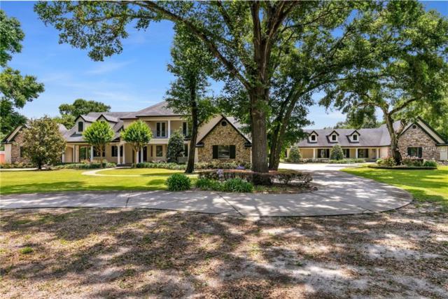 10014 Park Ridge Gotha Road, Windermere, FL 34786 (MLS #O5708749) :: Premium Properties Real Estate Services