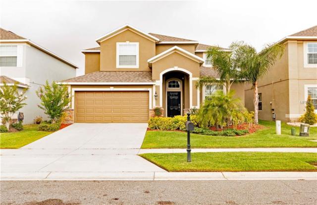 1772 Thetford Circle, Orlando, FL 32824 (MLS #O5708752) :: The Duncan Duo Team