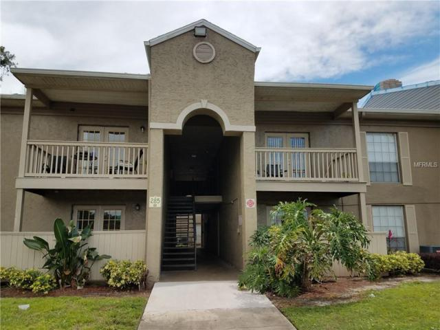 285 S Wymore Road #206, Altamonte Springs, FL 32714 (MLS #O5708765) :: The Duncan Duo Team