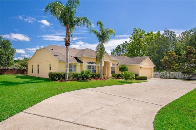 260 Pinestraw Circle, Altamonte Springs, FL 32714 (MLS #O5708771) :: Premium Properties Real Estate Services