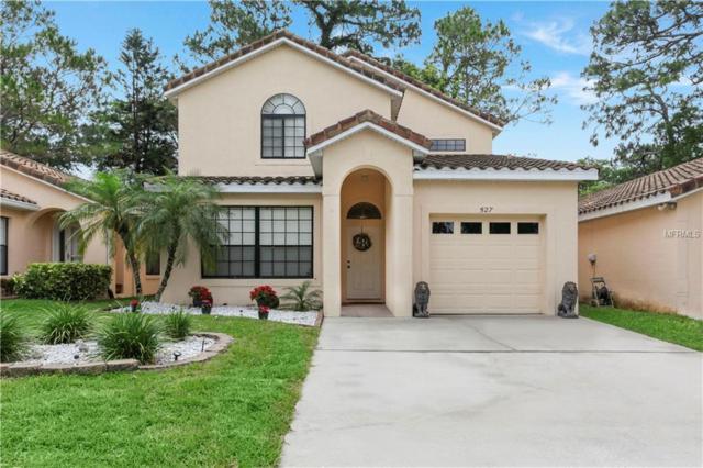 Address Not Published, Altamonte Springs, FL 32714 (MLS #O5708772) :: Premium Properties Real Estate Services