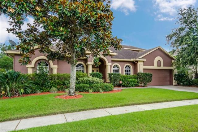 2325 Treymore Drive, Orlando, FL 32825 (MLS #O5708791) :: Premium Properties Real Estate Services