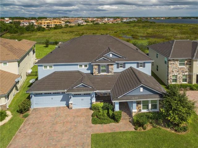 11545 Brickyard Pond Lane, Windermere, FL 34786 (MLS #O5708792) :: Premium Properties Real Estate Services