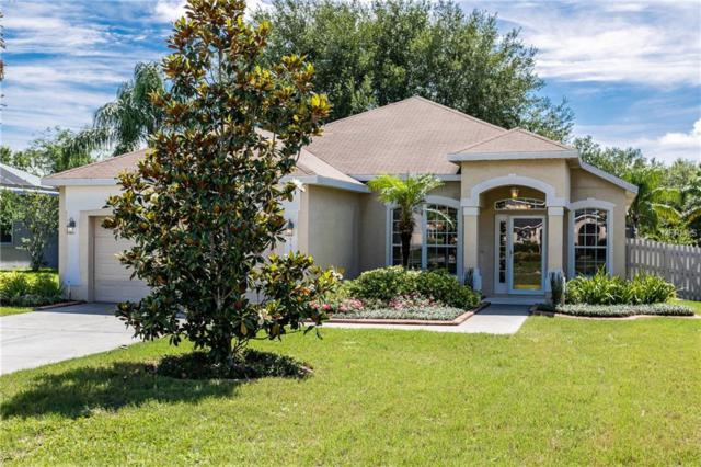 5587 White Heron Place, Oviedo, FL 32765 (MLS #O5708827) :: GO Realty
