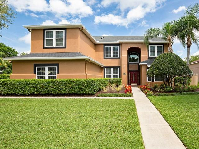 1370 Hampstead Terrace, Oviedo, FL 32765 (MLS #O5708828) :: GO Realty