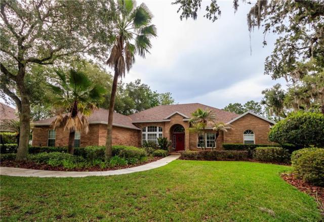 4978 Shoreline Circle, Sanford, FL 32771 (MLS #O5708829) :: Premium Properties Real Estate Services