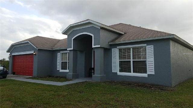 431 Brookfield Drive, Kissimmee, FL 34758 (MLS #O5708869) :: The Duncan Duo Team