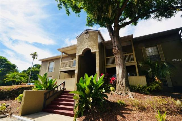 375 Wymore Road #204, Altamonte Springs, FL 32714 (MLS #O5708893) :: The Duncan Duo Team