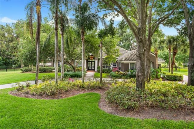 2252 Fountain Key Circle, Windermere, FL 34786 (MLS #O5708898) :: Mark and Joni Coulter | Better Homes and Gardens