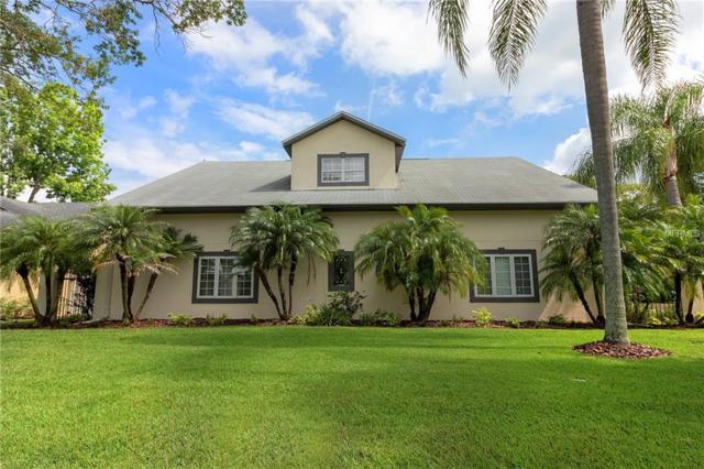 1685 Magnolia Avenue, Winter Park, FL 32789 (MLS #O5708920) :: GO Realty