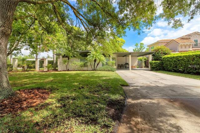 1701 Magnolia Avenue, Winter Park, FL 32789 (MLS #O5708923) :: GO Realty