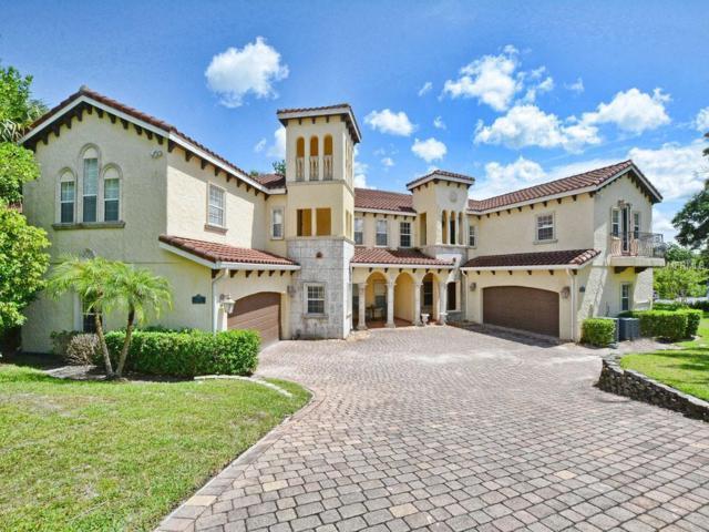 2607 Temple Trail, Winter Park, FL 32789 (MLS #O5708950) :: GO Realty