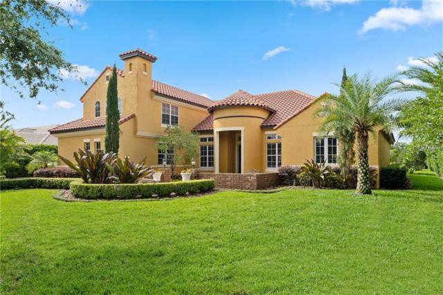 12854 Jacob Grace Court, Windermere, FL 34786 (MLS #O5708951) :: Mark and Joni Coulter | Better Homes and Gardens