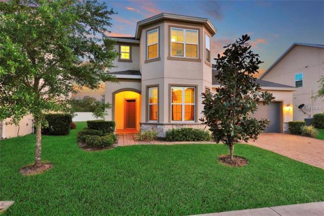 19278 Fallglo Drive, Orlando, FL 32827 (MLS #O5709013) :: OneBlue Real Estate