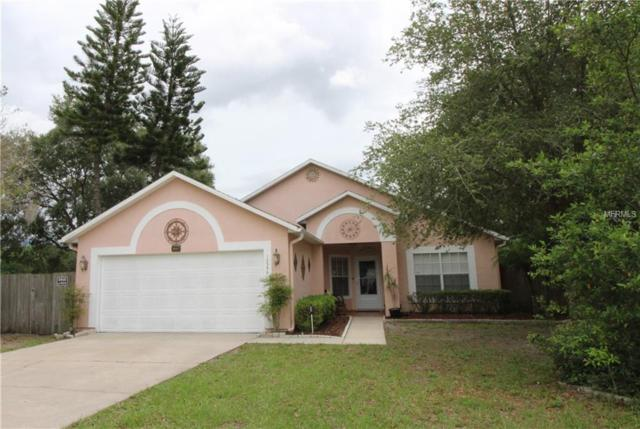 10356 Winding Creek Lane, Orlando, FL 32825 (MLS #O5709031) :: The Duncan Duo Team