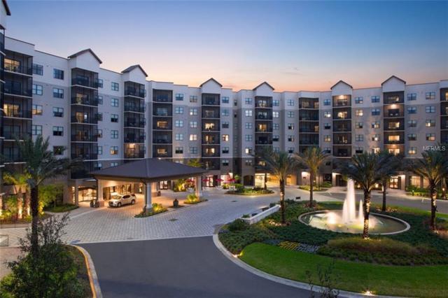 14501 Grove Resort Avenue #3135, Winter Garden, FL 34787 (MLS #O5709041) :: KELLER WILLIAMS CLASSIC VI
