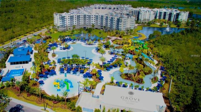 14501 Grove Resort Avenue #3307, Winter Garden, FL 34787 (MLS #O5709069) :: KELLER WILLIAMS CLASSIC VI