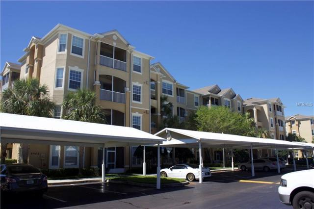6402 Cava Alta Drive #410, Orlando, FL 32835 (MLS #O5709073) :: The Duncan Duo Team