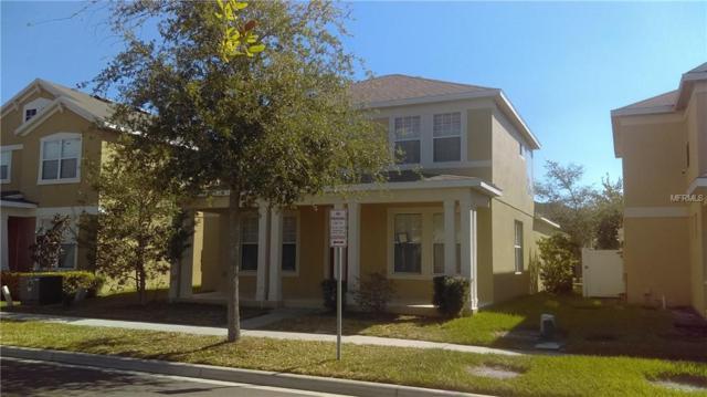 13212 Phoenix Drive, Orlando, FL 32828 (MLS #O5709152) :: GO Realty