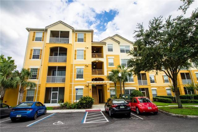 3314 Robert Trent Jones Drive #40201, Orlando, FL 32835 (MLS #O5709174) :: The Duncan Duo Team
