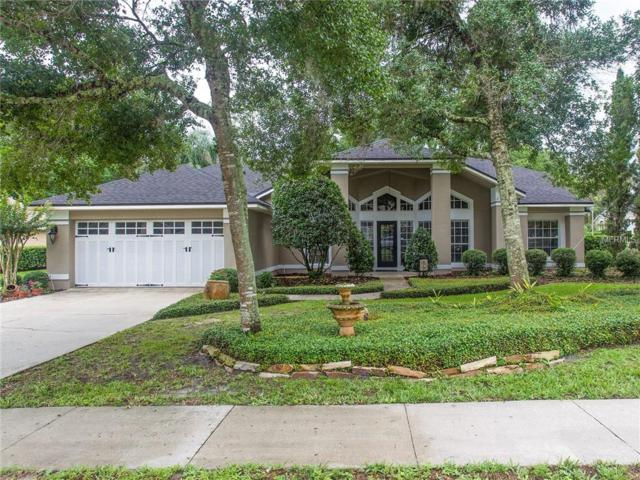 Address Not Published, Sanford, FL 32771 (MLS #O5709175) :: The Duncan Duo Team