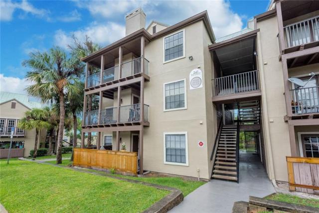 241 Afton Square #301, Altamonte Springs, FL 32714 (MLS #O5709210) :: Team Bohannon Keller Williams, Tampa Properties