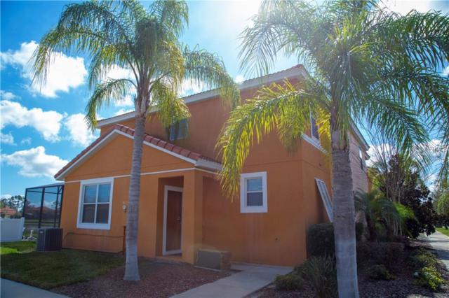 Address Not Published, Kissimmee, FL 34747 (MLS #O5709224) :: Mark and Joni Coulter | Better Homes and Gardens