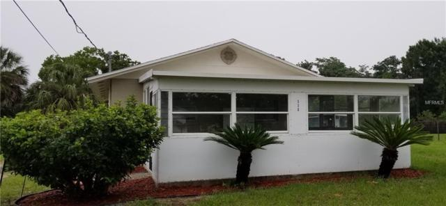 538 Osteen Maytown Road, Osteen, FL 32764 (MLS #O5709368) :: The Duncan Duo Team