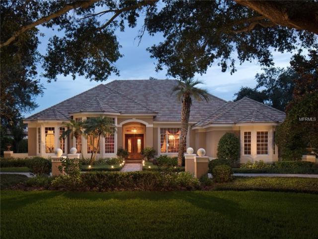 9351 Bentley Park Circle, Orlando, FL 32819 (MLS #O5709392) :: The Lockhart Team