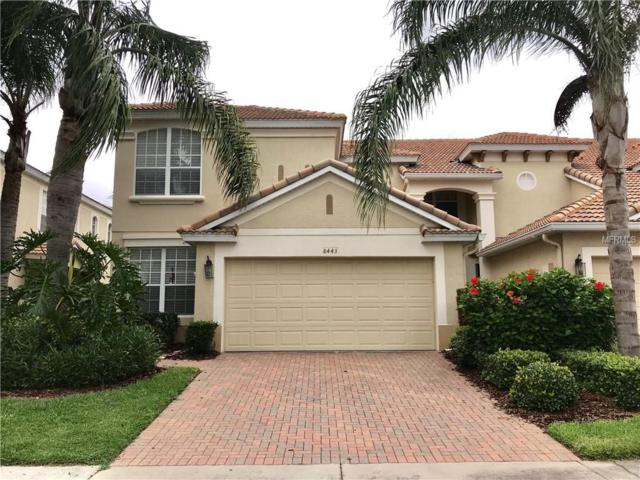 Address Not Published, Orlando, FL 32836 (MLS #O5709424) :: Mark and Joni Coulter | Better Homes and Gardens