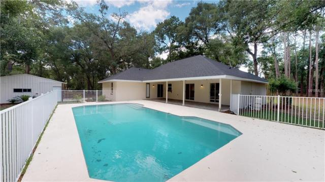 220 Baxter Road, Lake Helen, FL 32744 (MLS #O5709430) :: The Duncan Duo Team