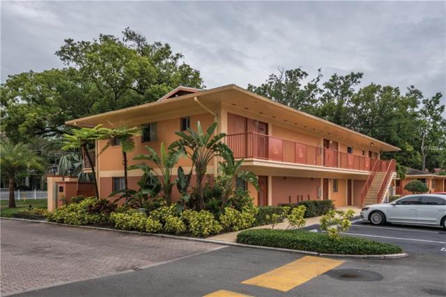 1100 Delaney Avenue G11, Orlando, FL 32806 (MLS #O5709453) :: The Duncan Duo Team