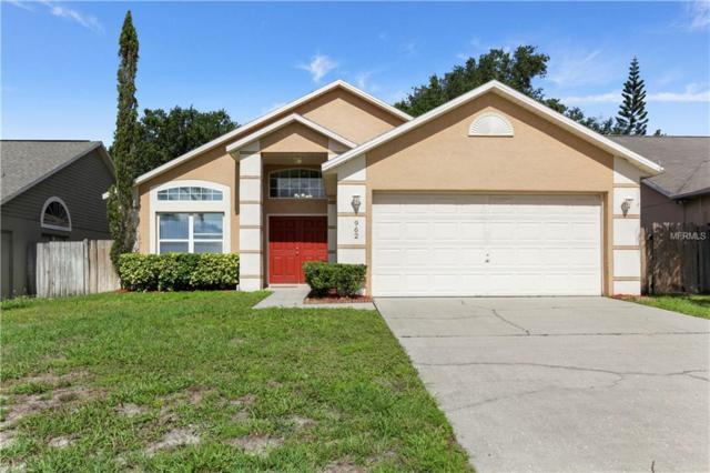 962 Old Barn Road, Orlando, FL 32825 (MLS #O5709489) :: The Duncan Duo Team