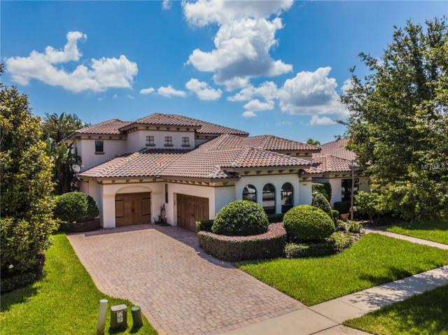 7540 Pointe Venezia Drive, Orlando, FL 32836 (MLS #O5709536) :: Mark and Joni Coulter | Better Homes and Gardens