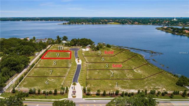 1009 Rosser Reserve Lane, Windermere, FL 34786 (MLS #O5709550) :: OneBlue Real Estate