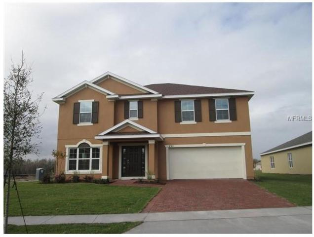2511 Addison Creek Drive, Kissimmee, FL 34758 (MLS #O5709621) :: Team Bohannon Keller Williams, Tampa Properties