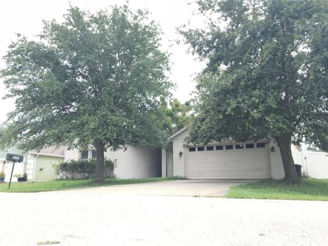 205 Amesbury Ln, Kissimmee, FL 34758 (MLS #O5709639) :: The Duncan Duo Team
