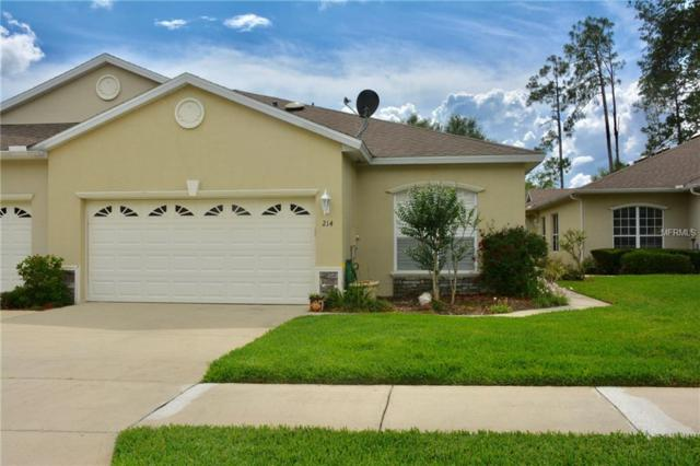 214 Lourdan Court, Debary, FL 32713 (MLS #O5709646) :: The Brenda Wade Team