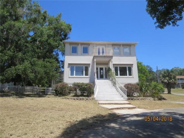 679 E Key Avenue, Eustis, FL 32726 (MLS #O5709668) :: The Price Group