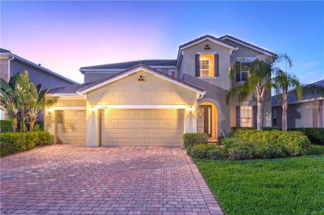 12110 Aztec Rose Lane, Orlando, FL 32827 (MLS #O5709733) :: OneBlue Real Estate