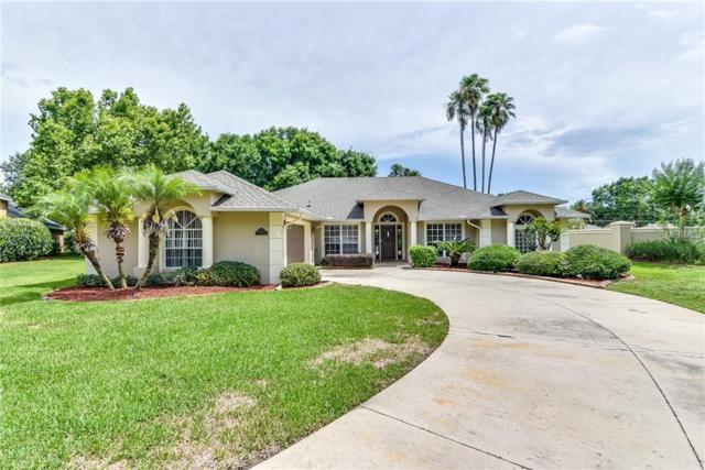11950 Graces Way, Clermont, FL 34711 (MLS #O5709789) :: OneBlue Real Estate