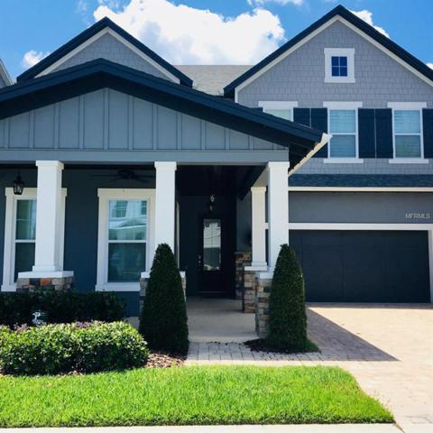 14240 Aldford Drive, Winter Garden, FL 34787 (MLS #O5709796) :: OneBlue Real Estate