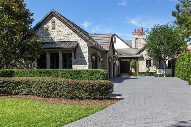 9818 Covent Garden Drive, Orlando, FL 32827 (MLS #O5709819) :: Mark and Joni Coulter | Better Homes and Gardens