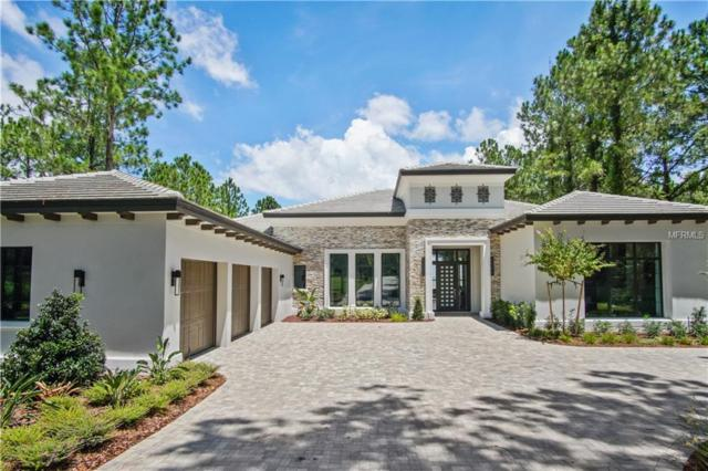 1003 Rosser Reserve Lane, Windermere, FL 34786 (MLS #O5709821) :: Team Touchstone