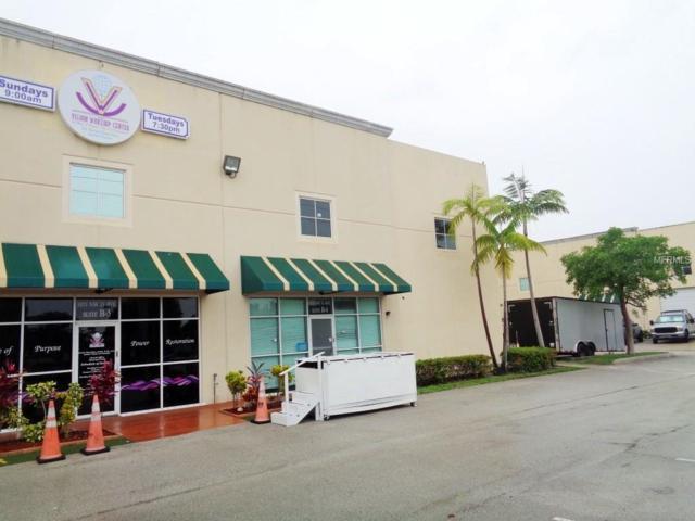 1071 NW 31 Avenue, POMPANO BEACH, FL 33069 (MLS #O5709862) :: The Lockhart Team