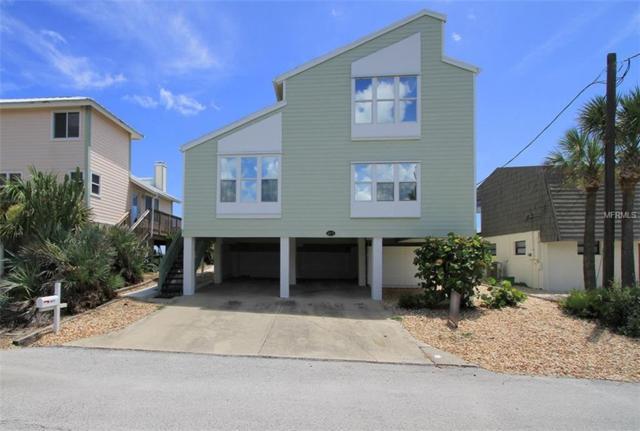 6871 S Atlantic Avenue, New Smyrna Beach, FL 32169 (MLS #O5709864) :: Godwin Realty Group
