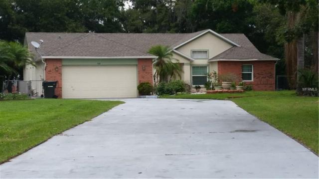 528 Canby Circle, Ocoee, FL 34761 (MLS #O5709890) :: OneBlue Real Estate